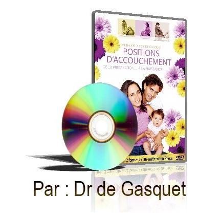 DVD POSITION D'ACCOUCHEMENT