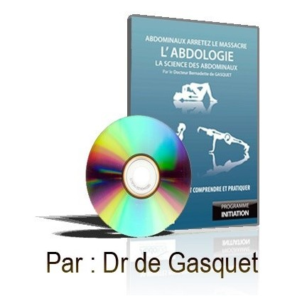 DVD ABDOLOGIE