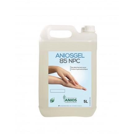 ANIOSGEL 85 NPC BIDON 5L