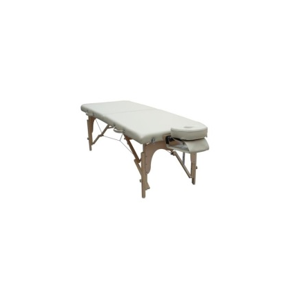 TABLE DE MASSAGE PLIANTE 1 PLAN