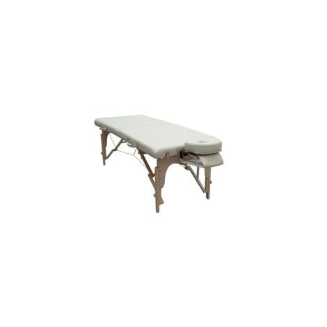 TABLE DE MASSAGE PLIANTE 1 PLAN