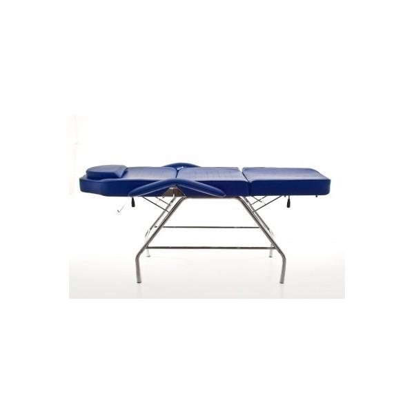 fauteuil medical en acier 3 panneaux cledical. Black Bedroom Furniture Sets. Home Design Ideas