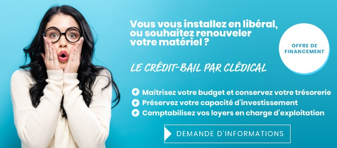 Financement Cledical